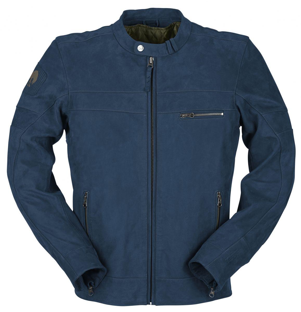 Furygan 6002-5 Jack Glenn Blue 3XL