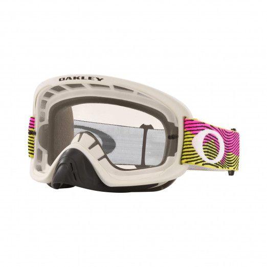 Oakley Crossbril O Frame 2.0 Pro MX Rut City Pink