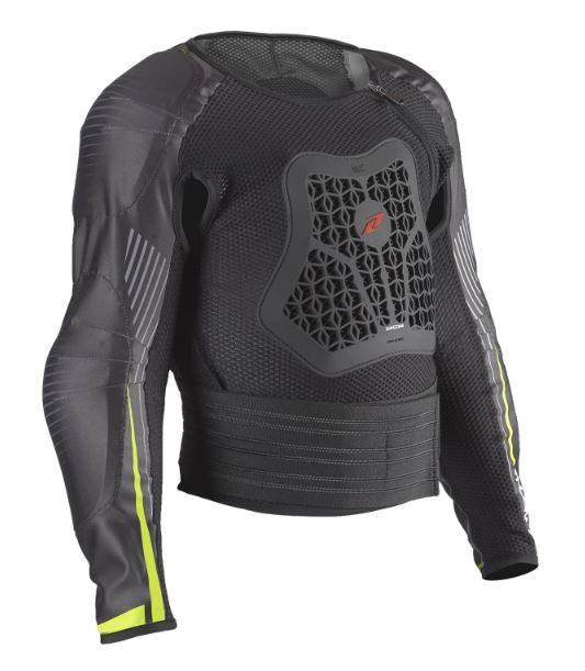 Zandona 5677/K Netcube jacket kids X7