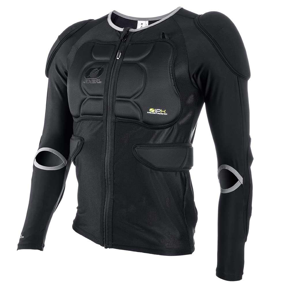 O'Neal BP Body Protector Jacket Black