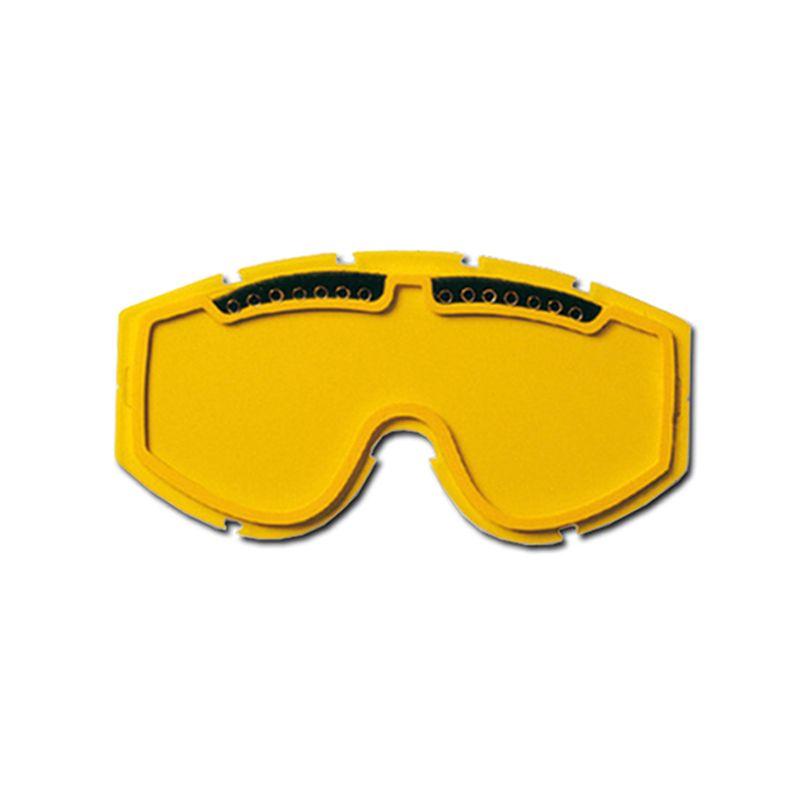 Progrip Lens Double Light Sensitive Yellow Lens