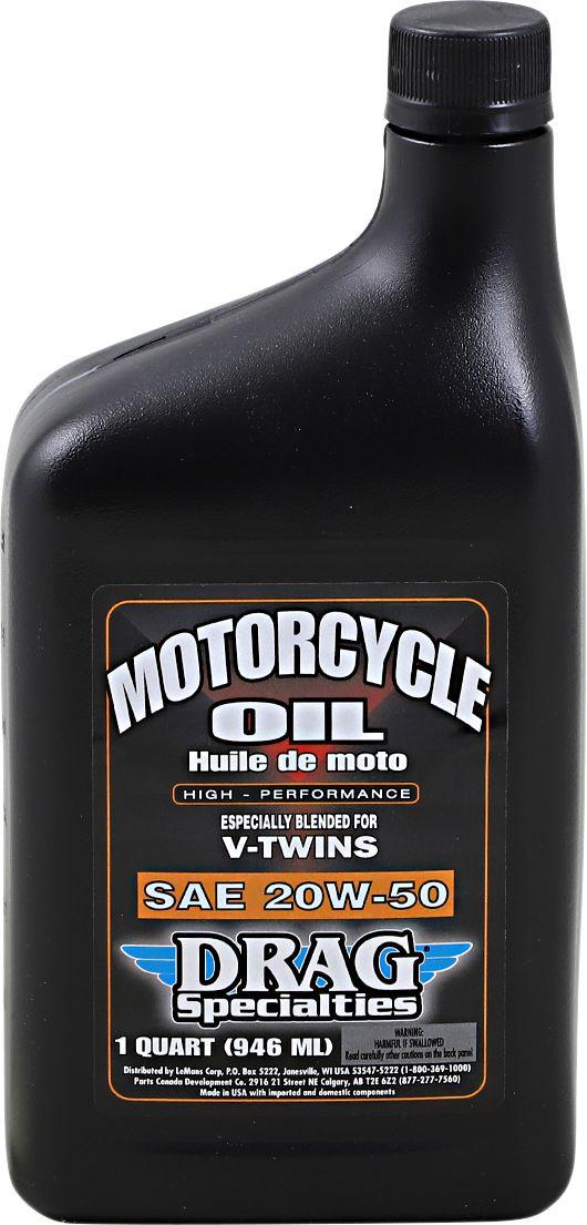 OIL-DRAG 20W50 946ML