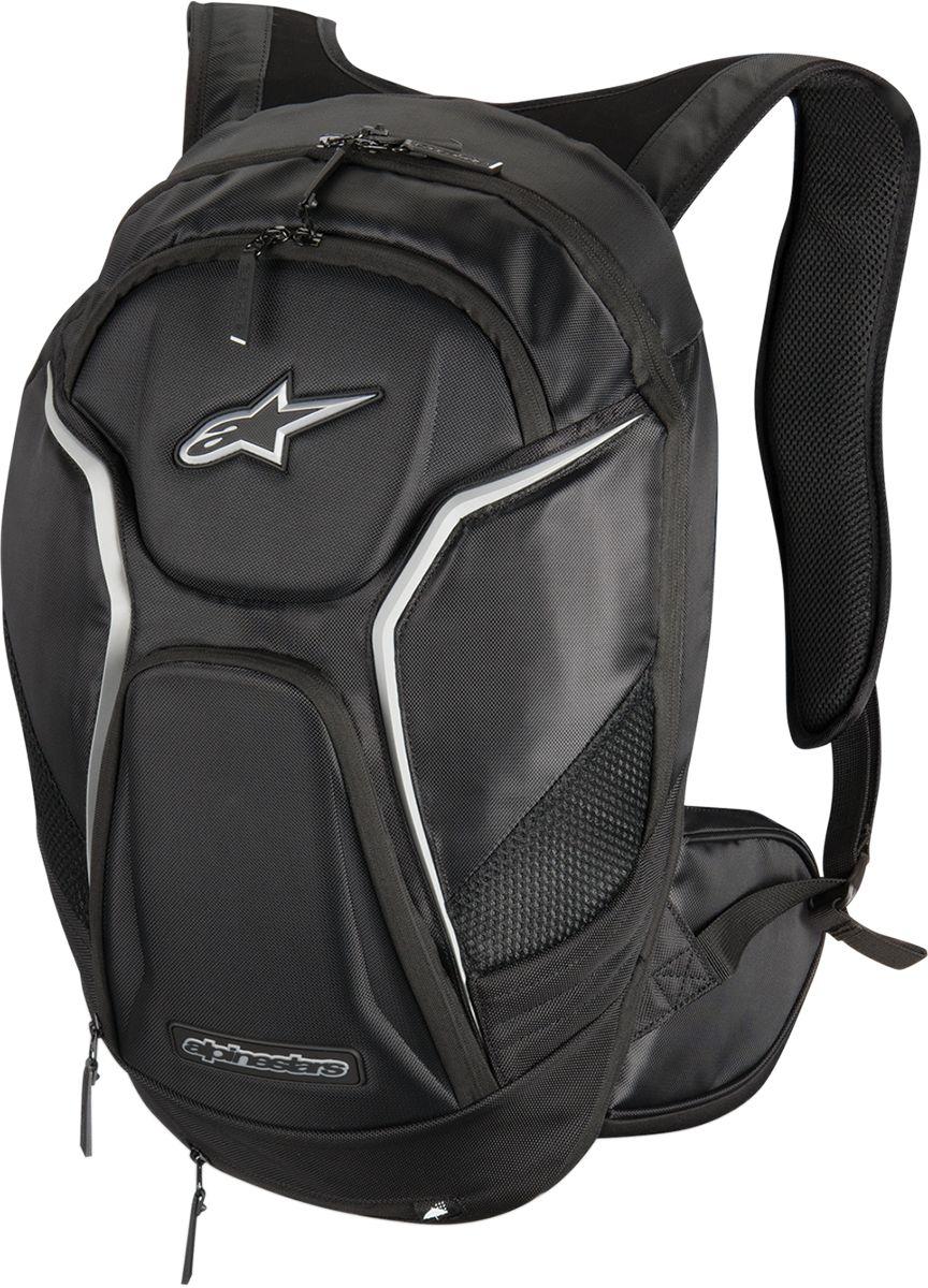 Alpinestars Tech Aero Rugzak Gray/Black