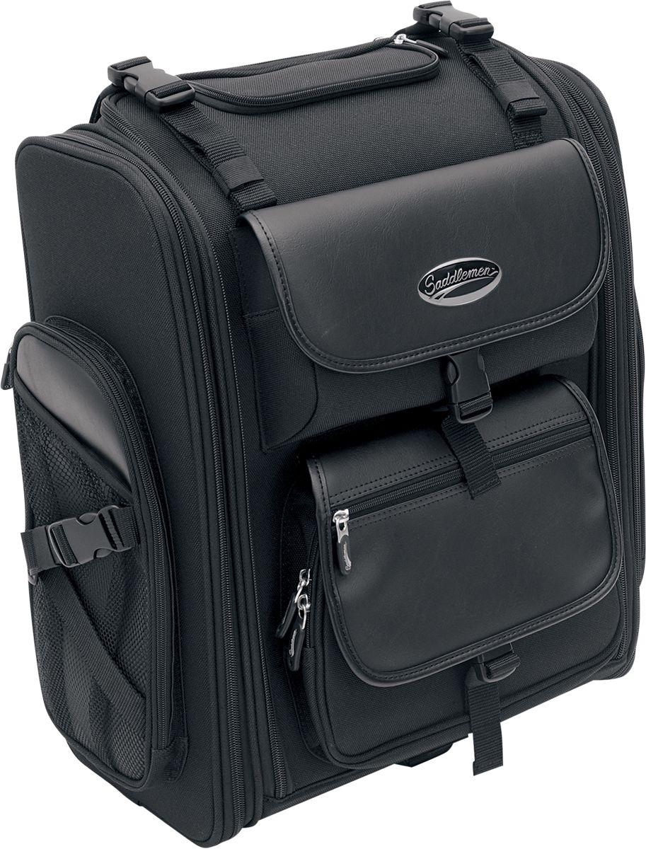 SISSY BAR BAG S2200E