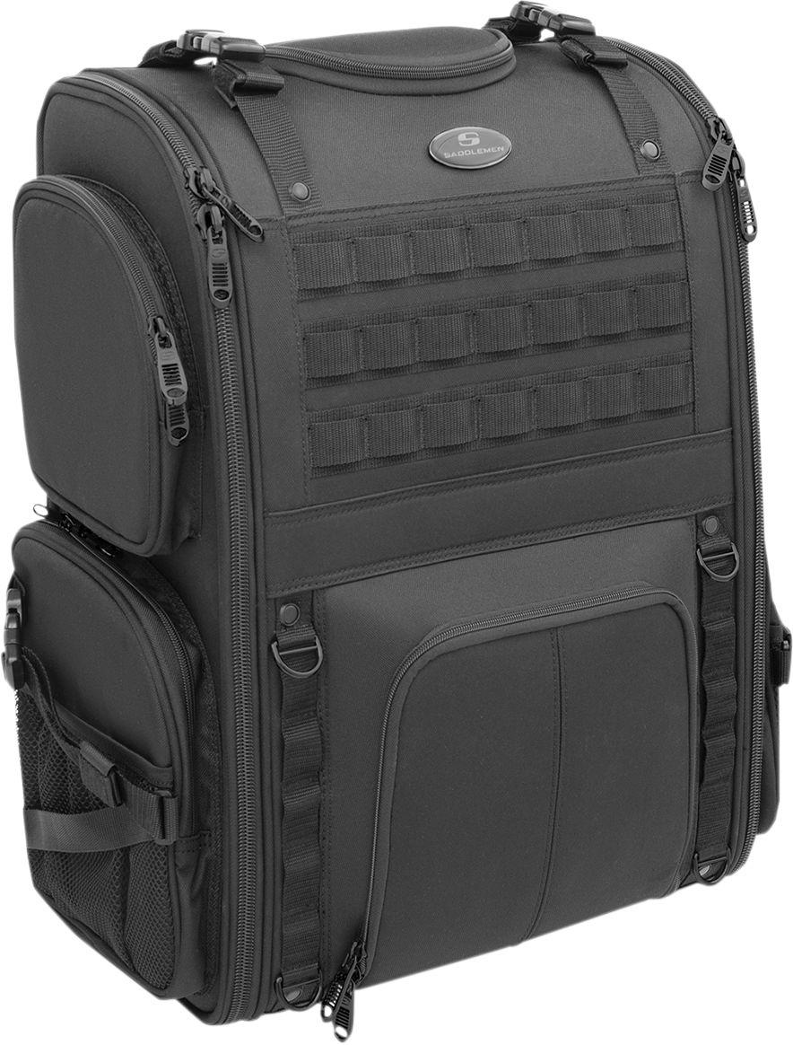 SISSY BAR BAG S3500 TACTL