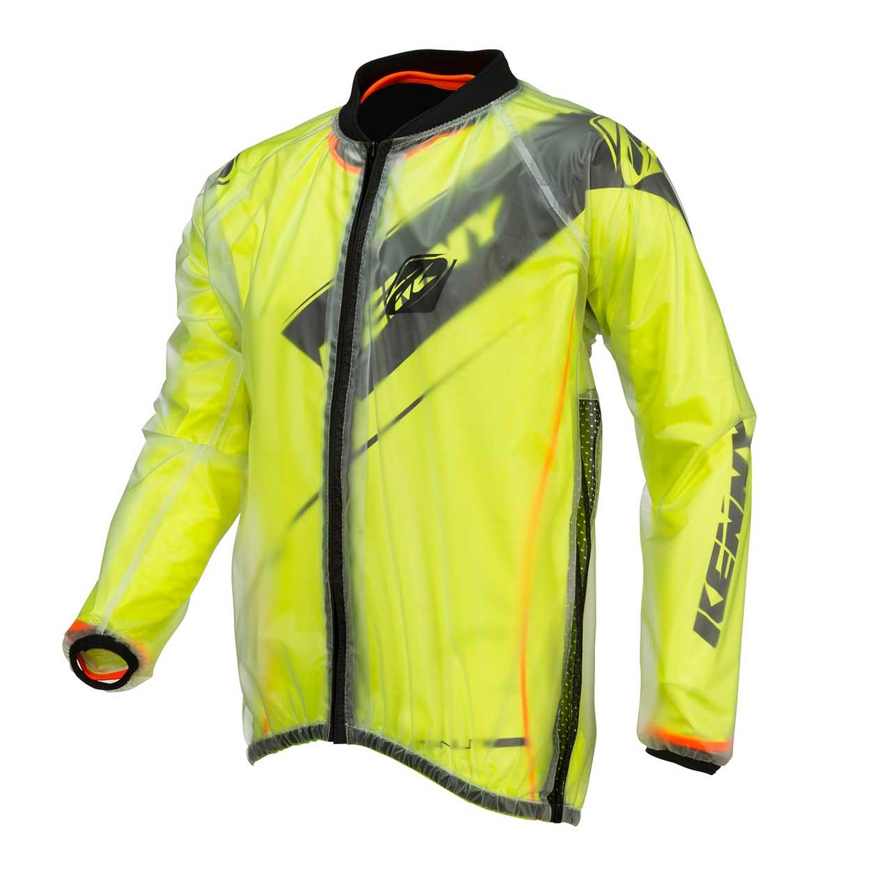 Kenny Mud Jacket-XL