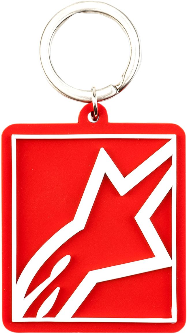 KEYCHAIN CORP RED