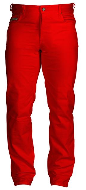 Furygan 6383-3 Pant C12 Red 36
