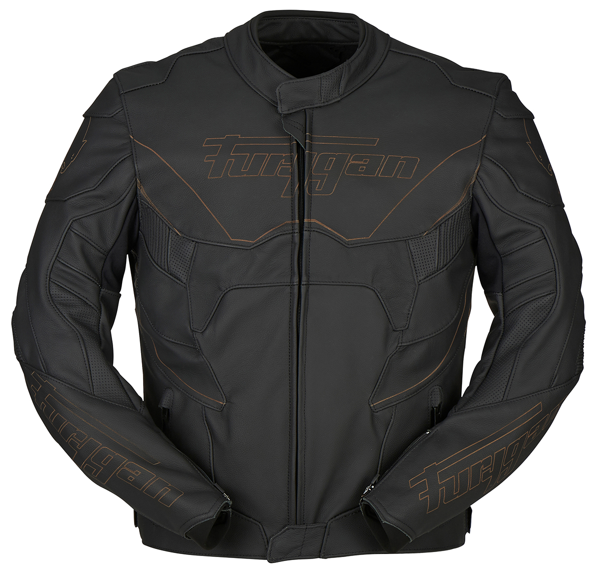 Furygan 6012-1 Jack Morpheus Black 3XL