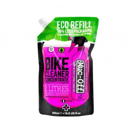 Muc-Off Nano Gel Refill Bike Cleaner Concentrate 500ml