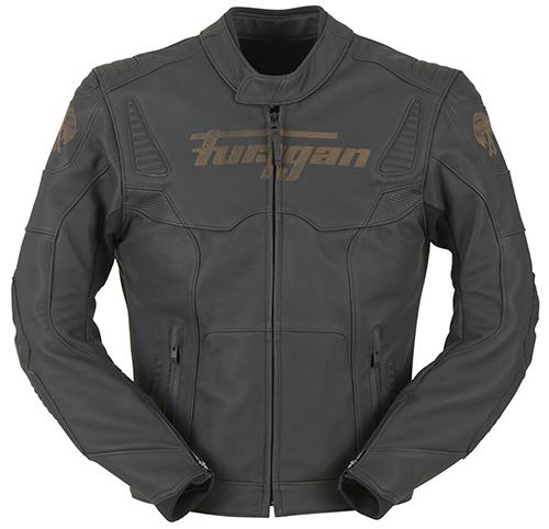 Furygan 6191-1 Jack Sherman Black 3XL