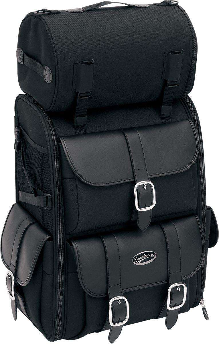 SISSY BAR BAG S3500