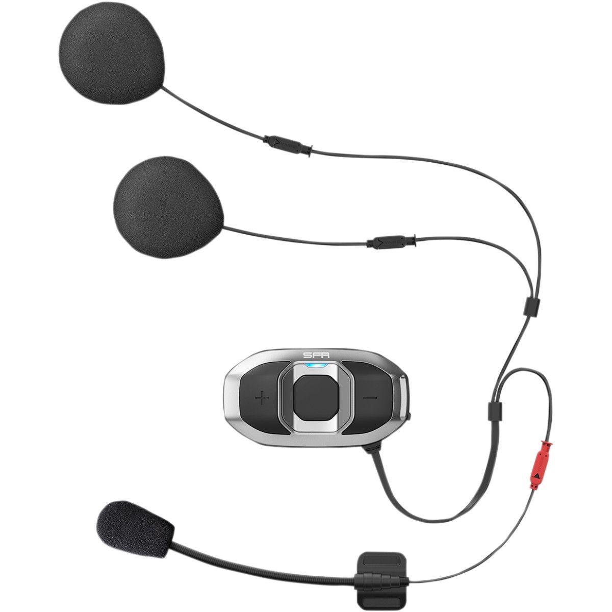 Sena SFR-01 Low Profile Bluetooth Communication System