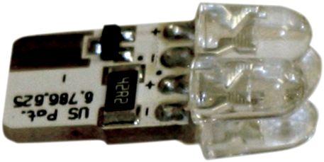BULB 194 LED WHITE