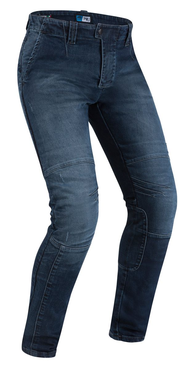 PMJ Jeans DAK18 Dakar Denim Blue 32
