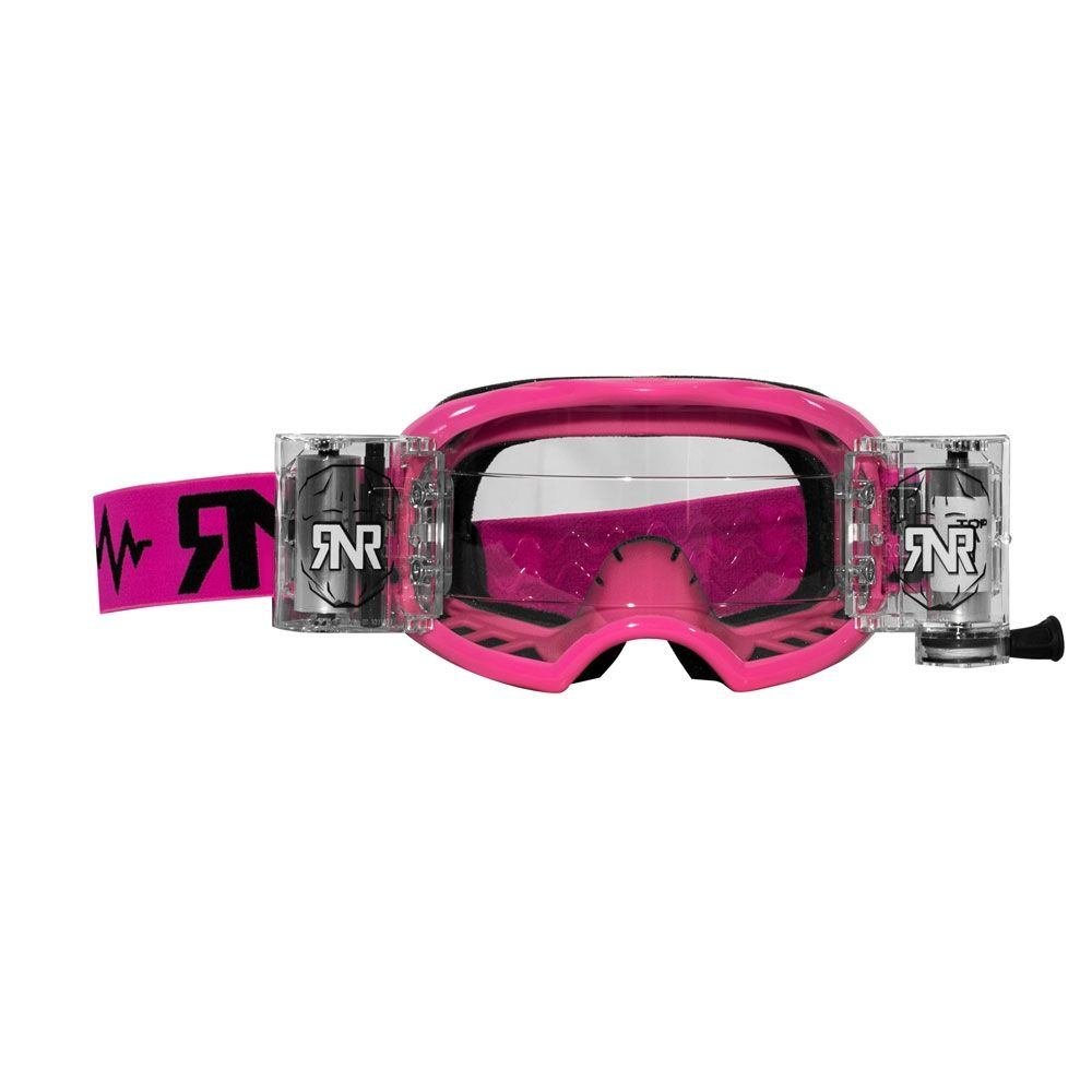 Rip 'n Roll Crossbril Colossus WVS 48mm Pink