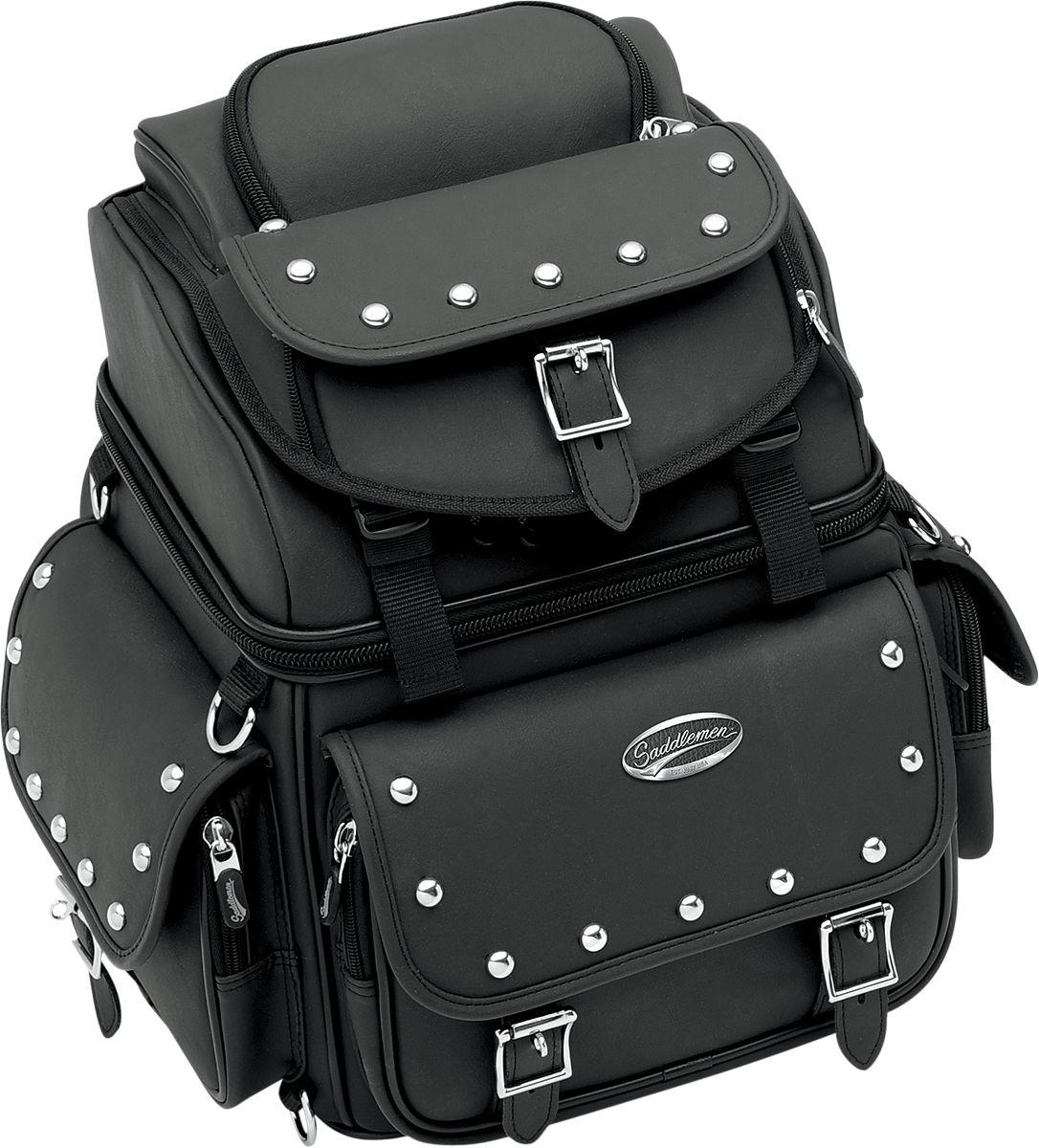 SISSY BAR BAG BR1800EXS