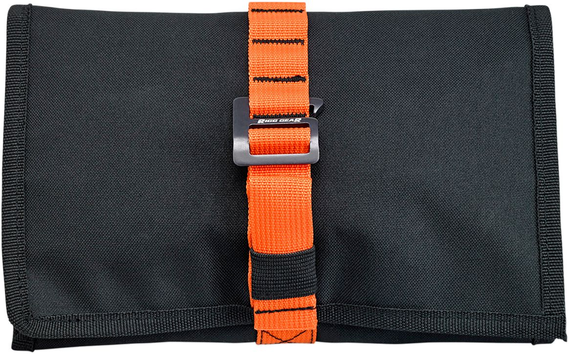 TOOL ROLL EXFIL 0 BLK