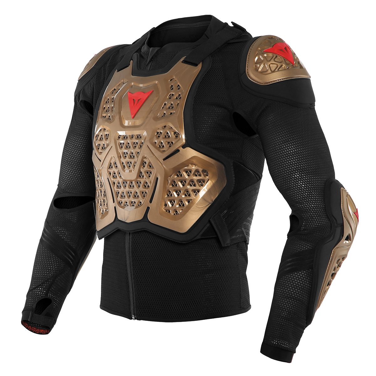 Dainese Bodyprotector MX 2 Copper