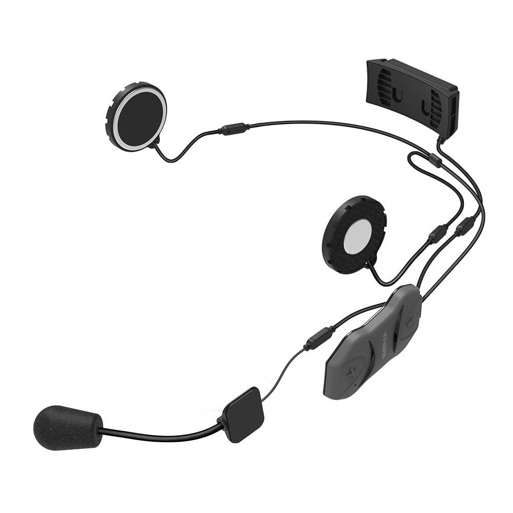 Sena 10R Low-Profile Bluetooth Communication System Dual (10R-01D)
