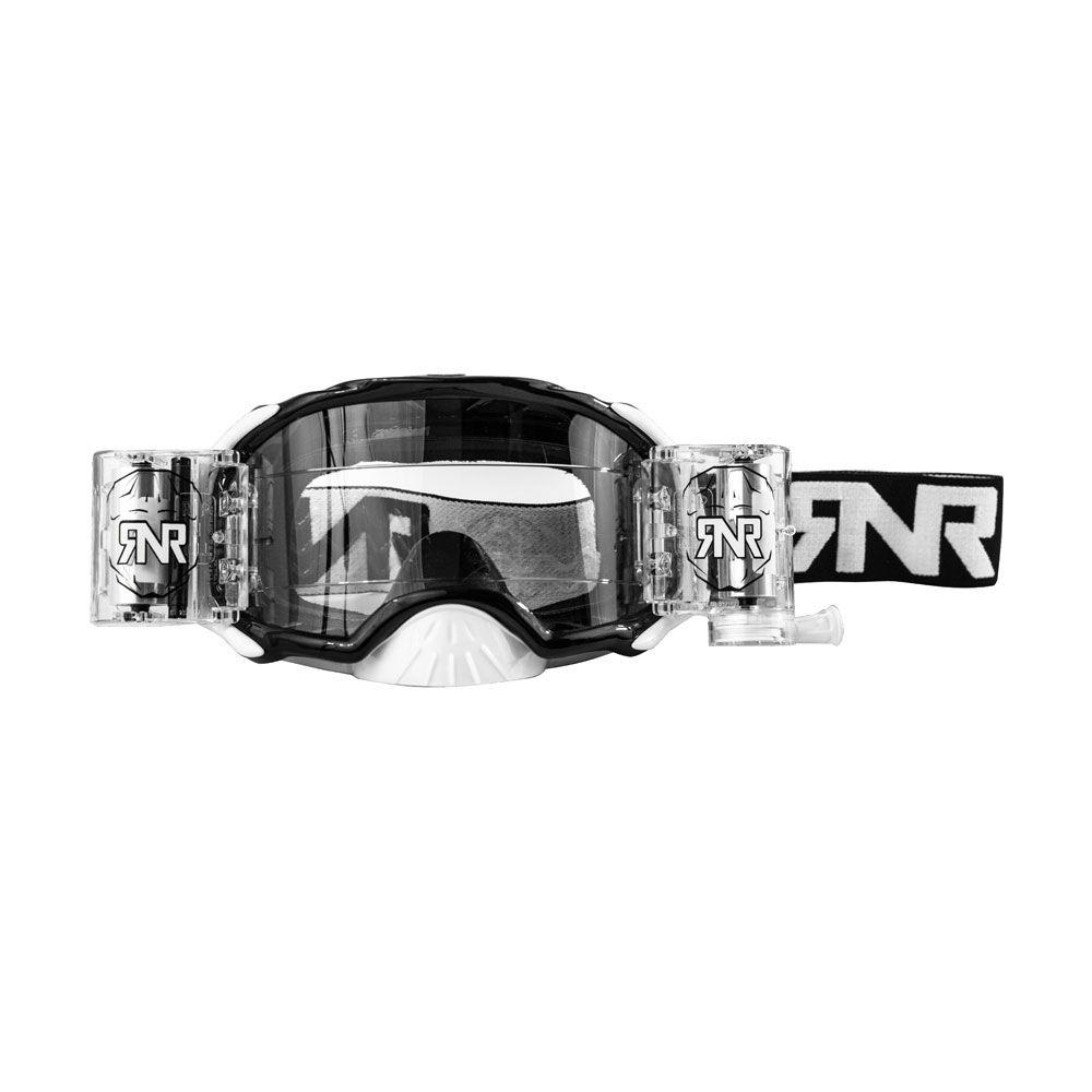 Rip `n Roll Crossbril Platinum (48mm Roll Off) Black