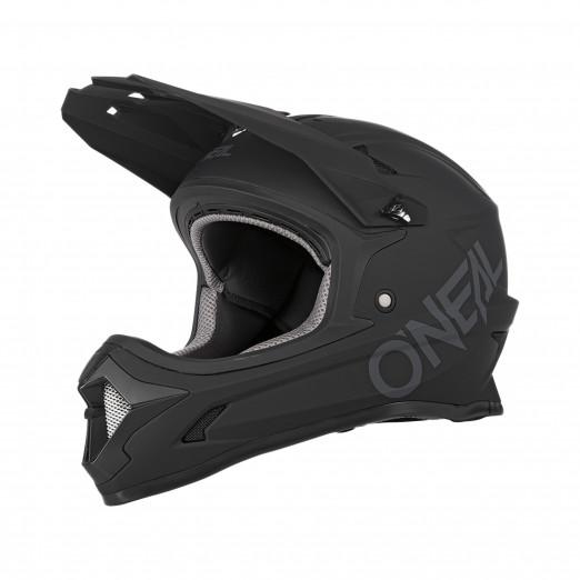 O'Neal Kinder BMX Helm Sonus Black
