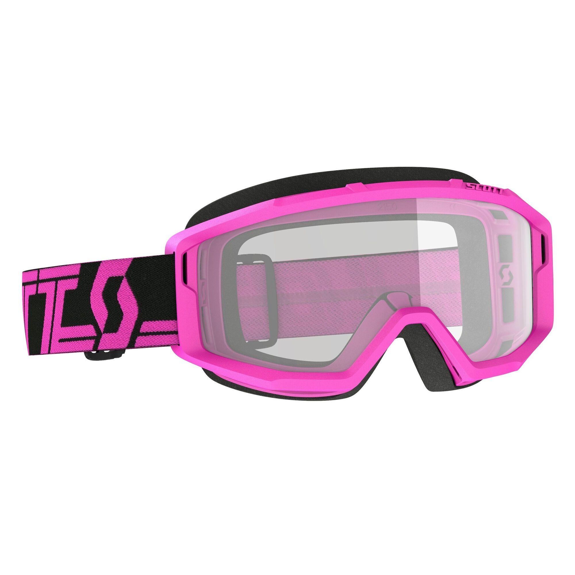 Scott Crossbril Primal Pink