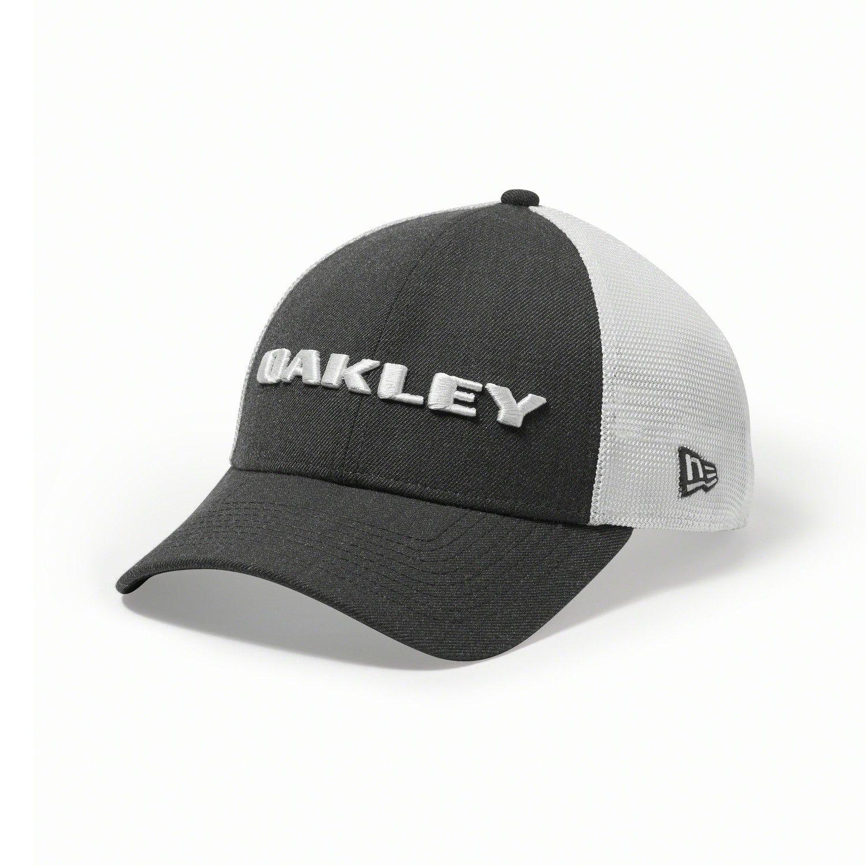 Oakley Heather New Era Cap Black