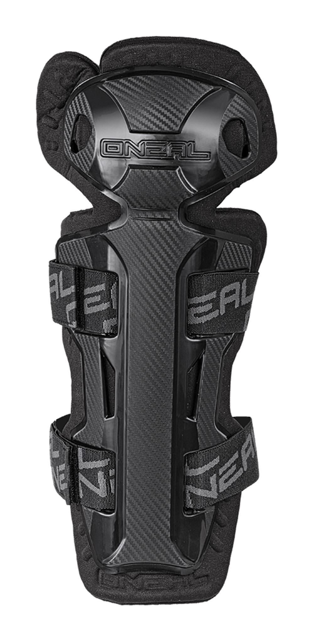 O'Neal KnieBeschermers Pro II Carbon Look