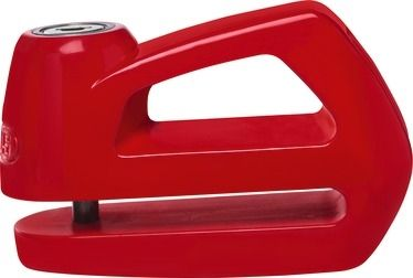ABUS Disclock element 285 red