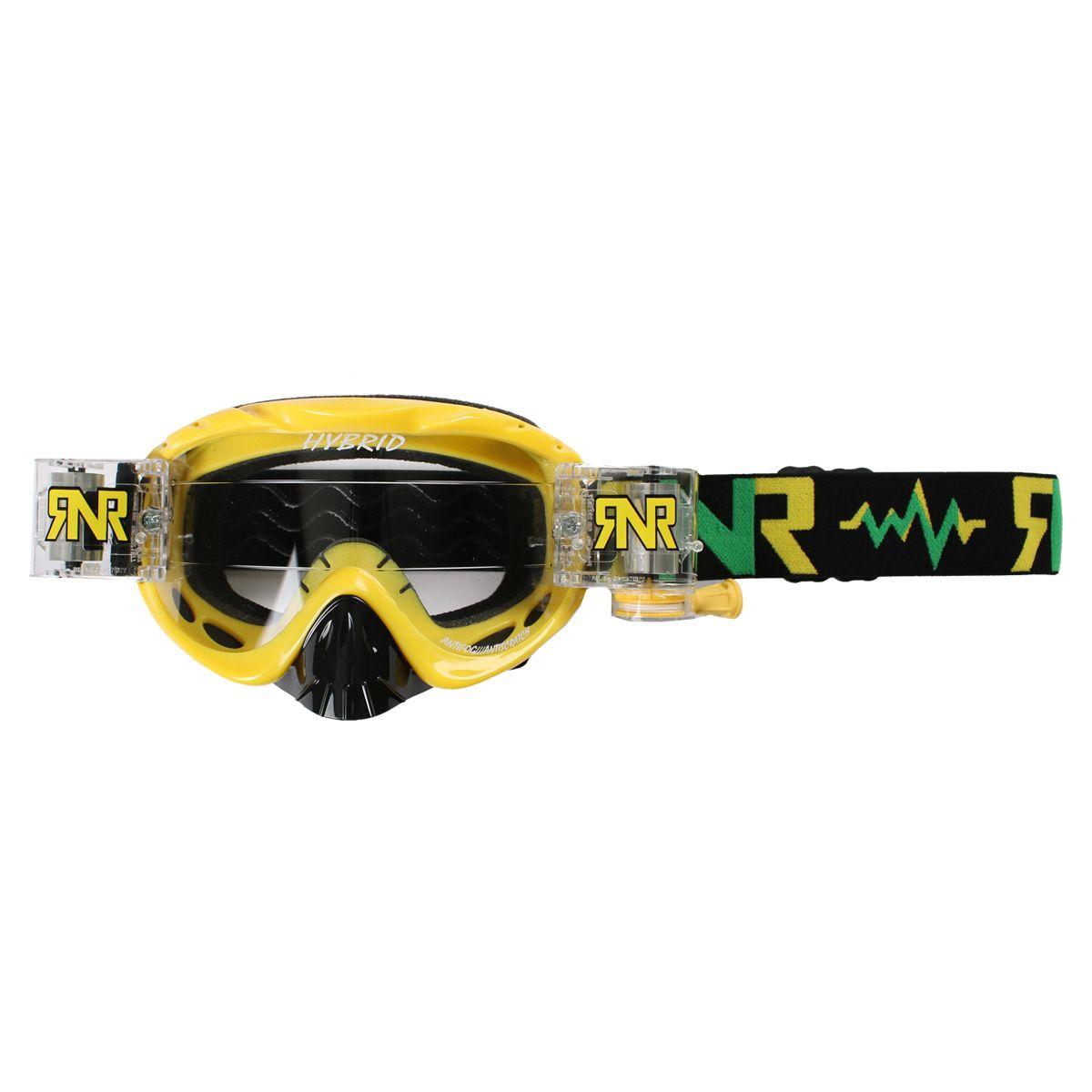Rip 'n Roll Bril Hybrid + Roll Off Yellow