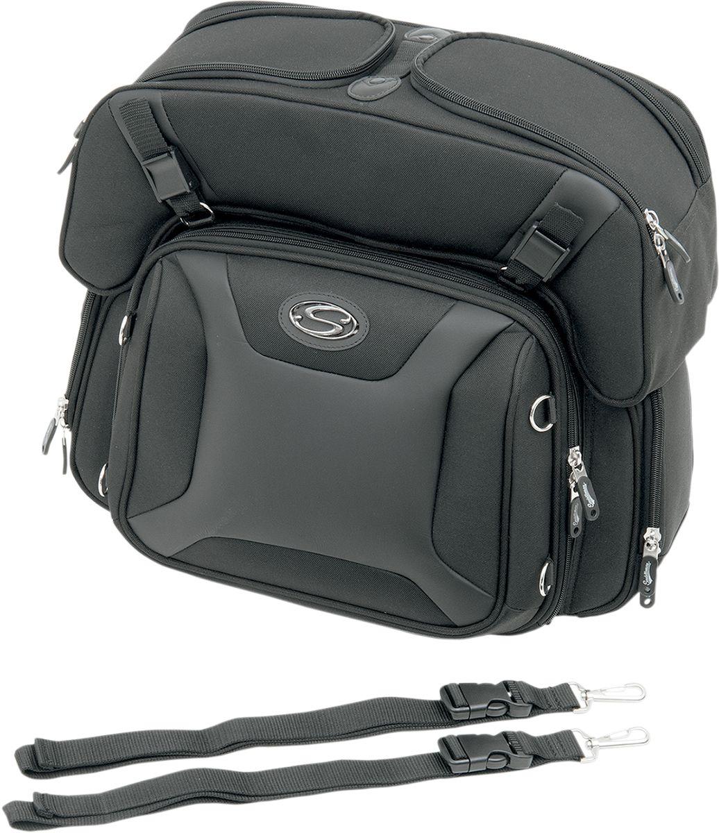 SISSY BAR BAG FTB2500