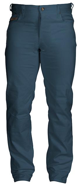 Furygan 6383-576 Pant C12 Blue 36