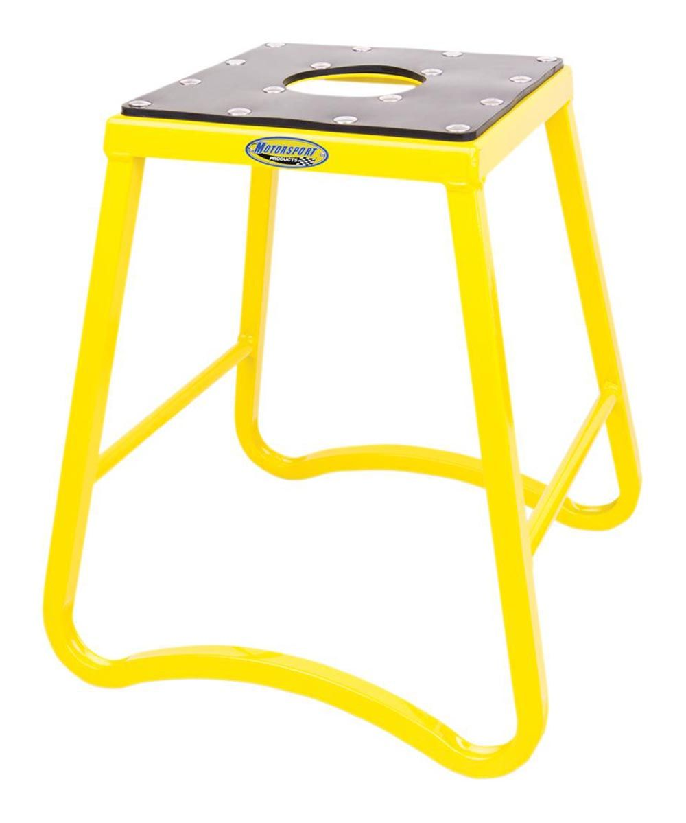 Motorsport Products SX1 Stands Yellow