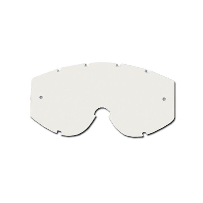 Progrip Lens Double Side - Anti Scratch Heldere Lens