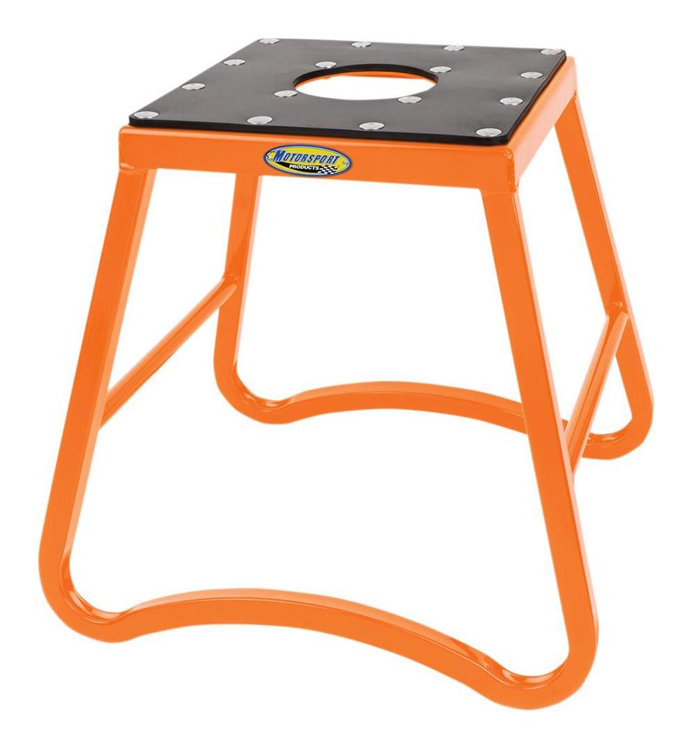 Motorsport Products SX1 Mini Stand Orange