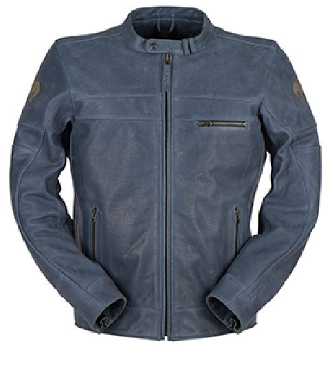 Furygan 6003-5 Jack Shepard Vented Blue 3XL