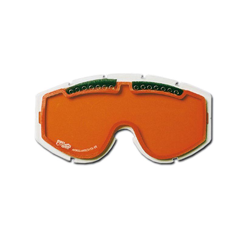 Progrip Lens Double Light Sensitive Orange Lens