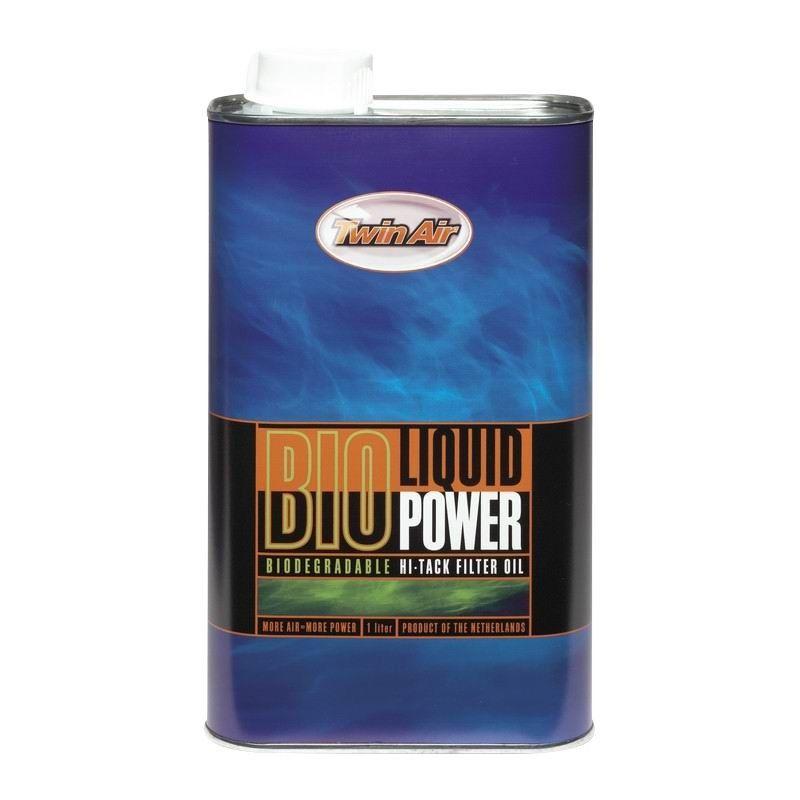 Twin Air Bio Liquid Power 1 Liter Luchtfilter Olie