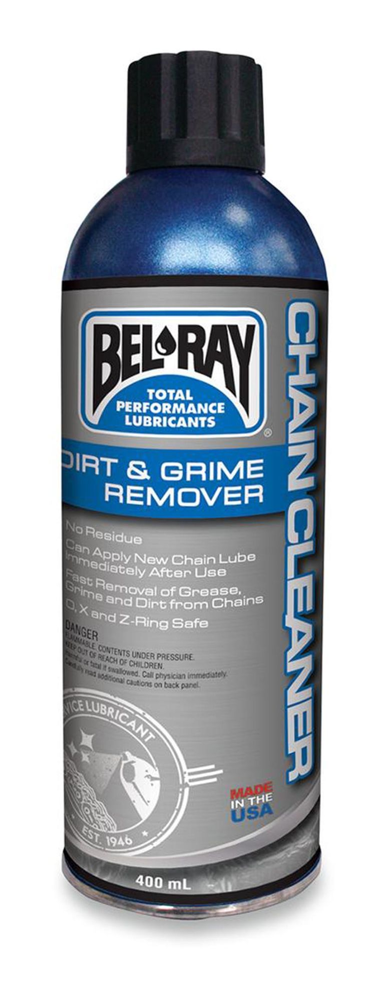 Bel-Ray Chain Clean Spray (400 ml)