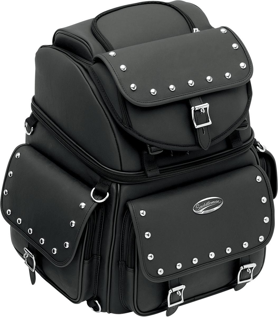SISSY BAR BAG BR3400EXS