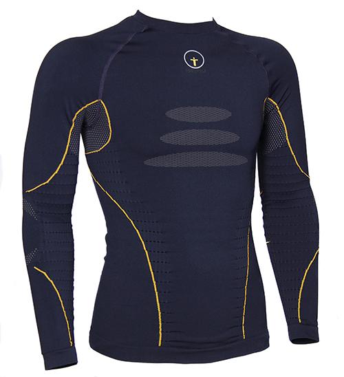Forcefield FF6041 Tech 2 Base Layer Shirt L
