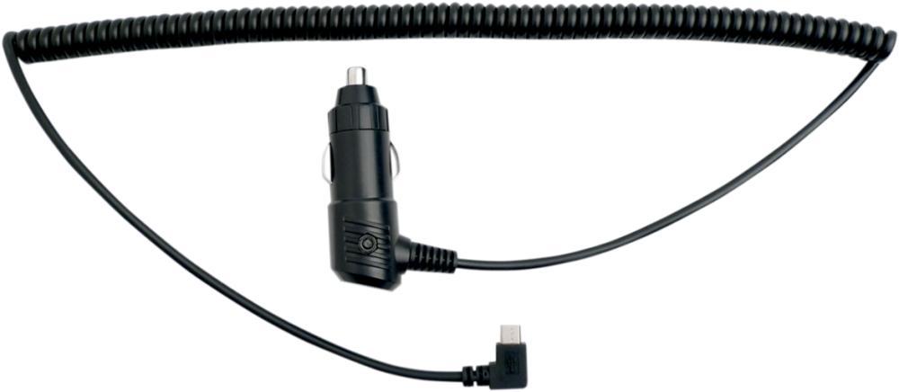 Sena Cigarette Charger Voor De 3S/SMH-10R/SPH-10/SPH-10FM/Expand/SM-10 (SC-A0104)