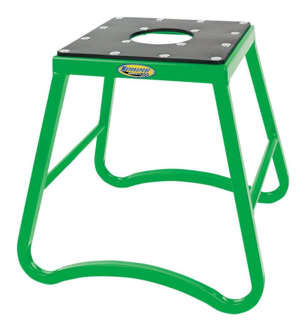 Motorsport Products SX1 Mini Stand Green