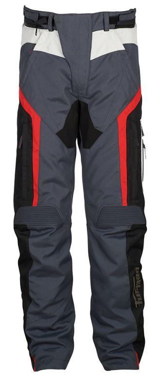 Furygan 6365-557 Pants Apalaches Blue/White/Red 3XL