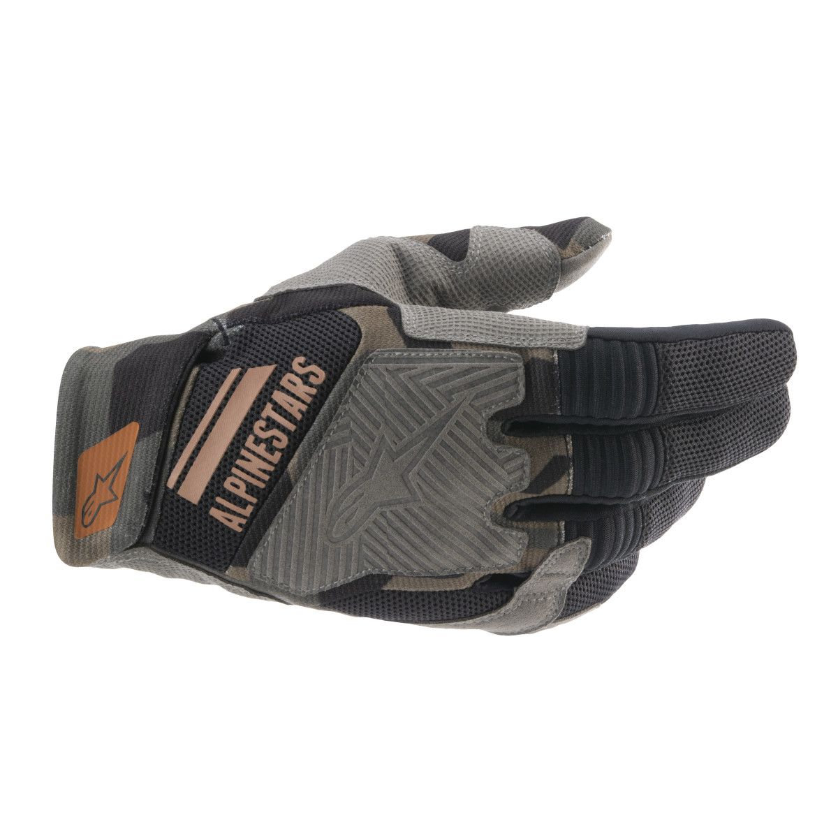 Alpinestars Venture R Enduro Handschoenen Sand Camo