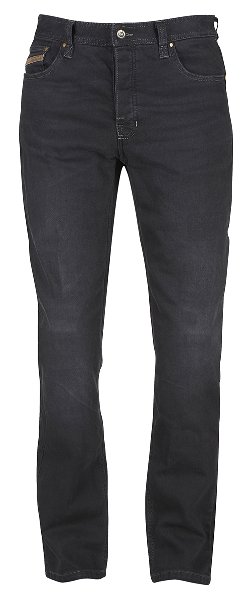 Furygan 6326-1 Jean D11 Black 36