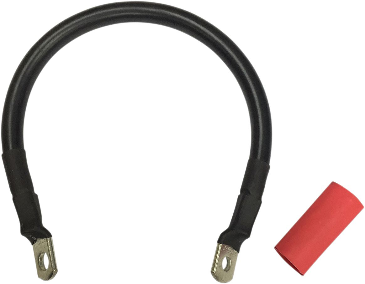 CABLE BATTERY BLK 12