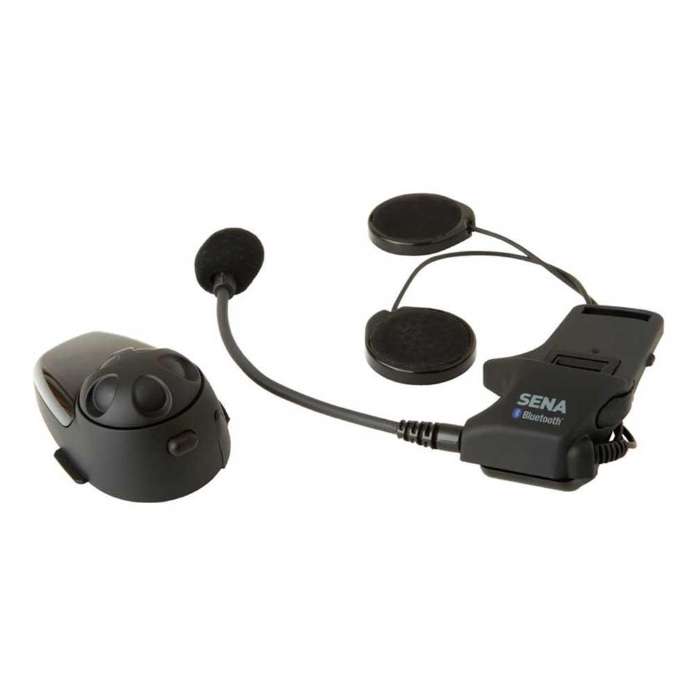Sena Headset SMH-10 Bluetooth Stereo Headset/Intercom met Boom Mic (SMH10-10)