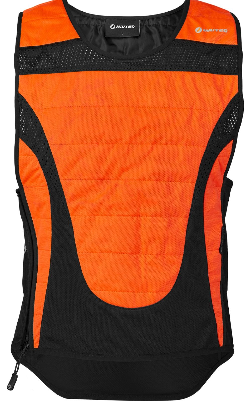 Inuteq Koelvest Bodycool Pro-X Oranje